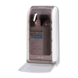 Фото 8649: Дозатор Saraya GUD-1000 сенсорный дозатор для антисептика