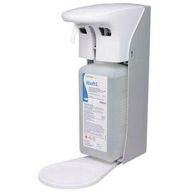Фото 6928: Дозатор Saraya ADS-500/1000 сенсорный дозатор для жидкого мыла и антисептика