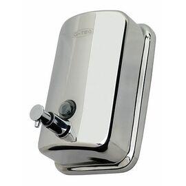 Фото 7281: Дозатор для жидкого мыла металл G-teq 8605