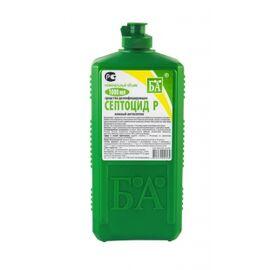 Фото 5269: Антисептик для кожи и слизистых Септоцид Р .1 л (БелАсептика)
