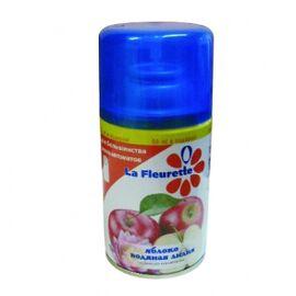 Фото 3739: Освежитель воздуха La Fleurette, аромат Яблоко и Водяная лилия
