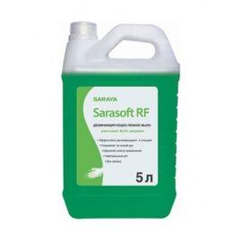 Фото 4742: Дезинфицирующее пенное мыло Sarasoft RF Saraya