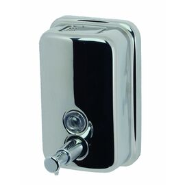Фото 9184: Дозатор Ksitex SD 2628-500 для жидкого мыла