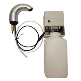 Фото 6383: Автоматический дозатор жидкого мыла встраиваемый.Кsitex ASD-6111