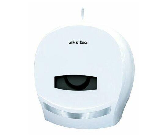 Фото 8256: Диспенсер для туалетной бумаги Ksitex TH-8001A серия Элит
