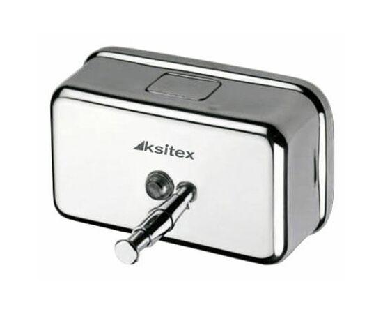 Фото 8459: Дозатор Ksitex для жидкого мыла SD-1200