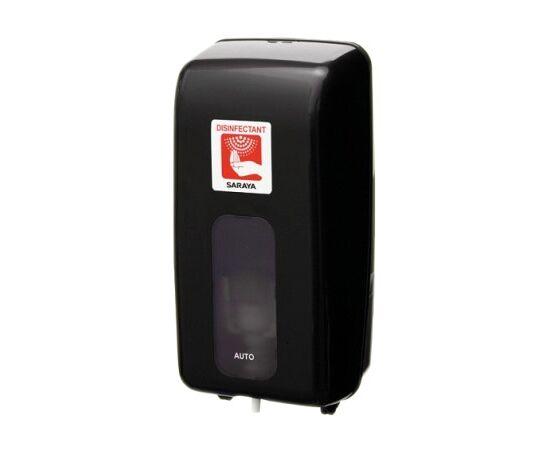 Фото 9762: Сенсорный дозатор для антисептика Saraya UD-9000B черный
