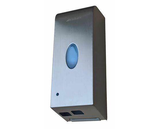 Фото 8886: Автоматический дозатор для мыла Ksitex ASD-7961M
