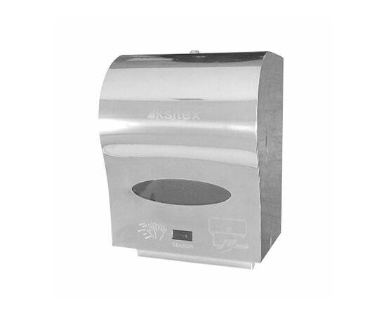 Фото 7822: Ksitex A1-21S для рулонных полотенец автоматическая подача