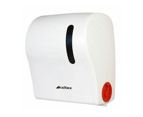 Фото 26: Ksitex AC1-18 для рулонных полотенец с обрезкой