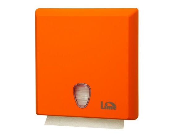 Фото 4797: Диспенсер для бумажных полотенец Lime арт. A70610EAS Z-укладки