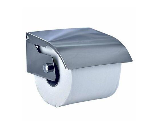 Фото 9211: Держатель бытовых рулонов туалетной бумаги Ksitex TH-204M