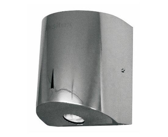 Фото 8677: Диспенсер  Ksitex  TH-313S для рулонных полотенец с центральной вытяжкой
