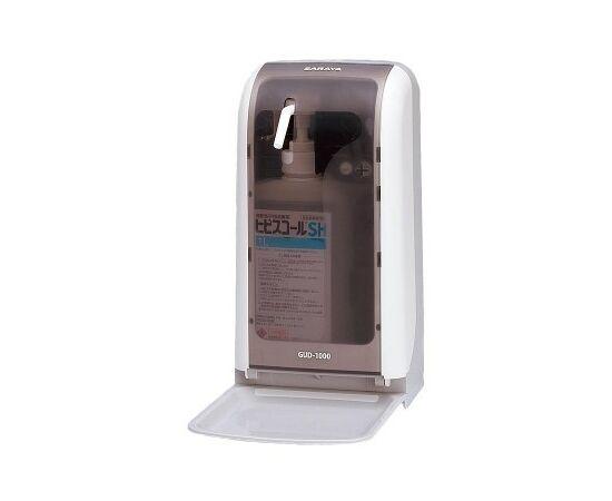 Фото 6743: Дозатор Saraya GUD-1000 сенсорный дозатор для антисептика