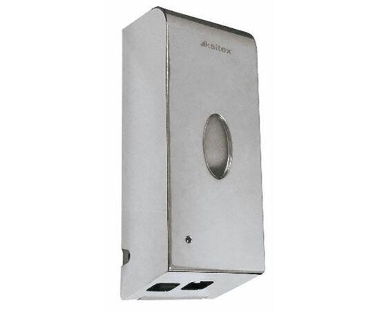 Фото 9143: Автоматический дозатор для мыла Ksitex ASD-7961S глянец