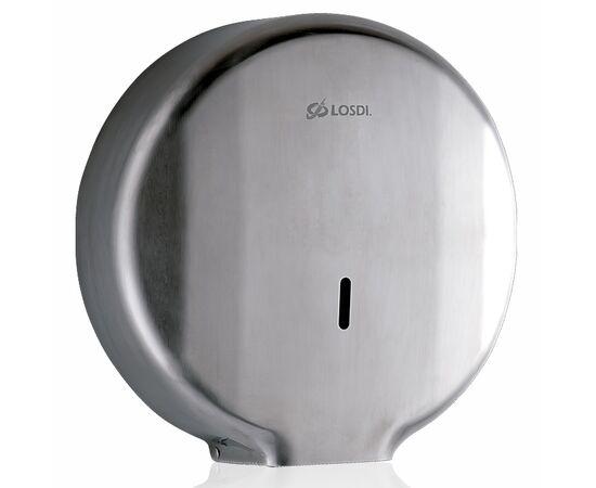 Фото 5695: Держатель туалетной бумаги Losdi CP0207S-L