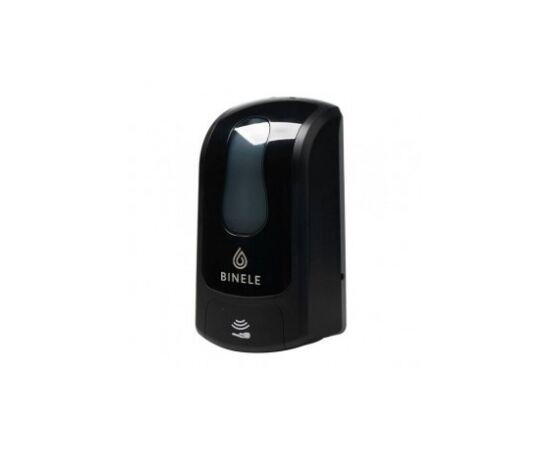Фото 471: Дозатор для мыла наливной Binele eSoap сенсорный, 1л
