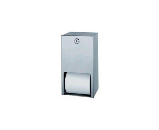 Фото 8141: Держатель туалетной бумаги Connex RTB-210W