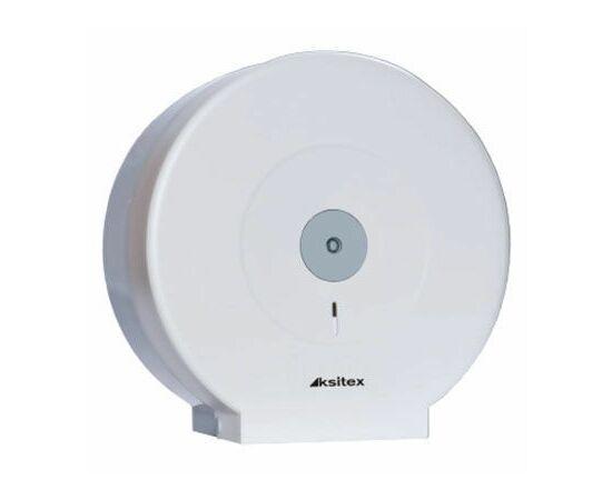 Фото 5993: Диспенсер для туалетной бумаги Ksitex TH-507W