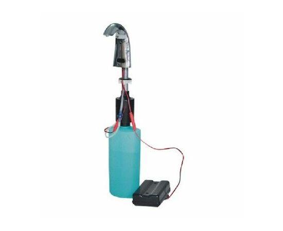 Фото 9925: Автоматический дозатор жидкого мыла встраиваемый.Кsitex ASD-611