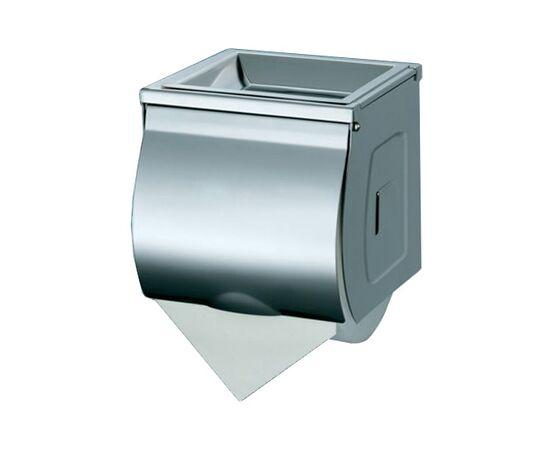 Фото 9316: Держатель туалетной бумаги Connex RTB-10W3