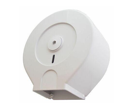 Фото 4435: Диспенсер для туалетной бумаги Optima FD-325 W