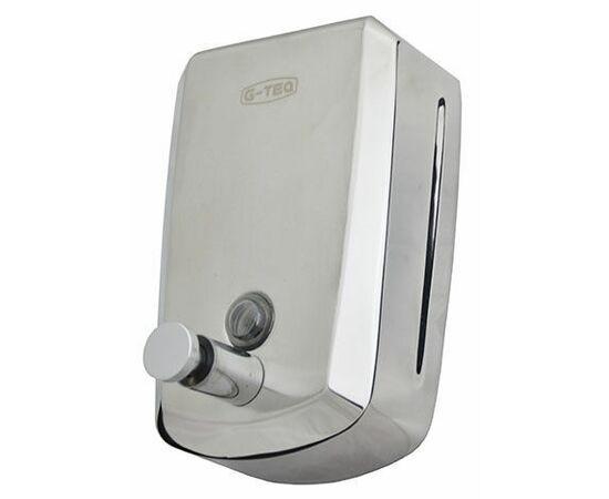 Фото 8409: Дозатор для жидкого мыла G-teq 8605 Lux