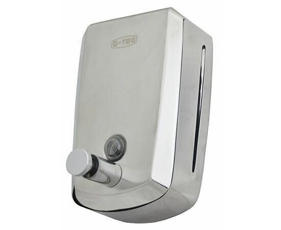 Фото 1798: Дозатор для жидкого мыла G-teq 8608 Lux