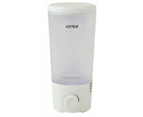 Фото 8097: Дозатор Ksitex SD 9102-400 для жидкого мыла