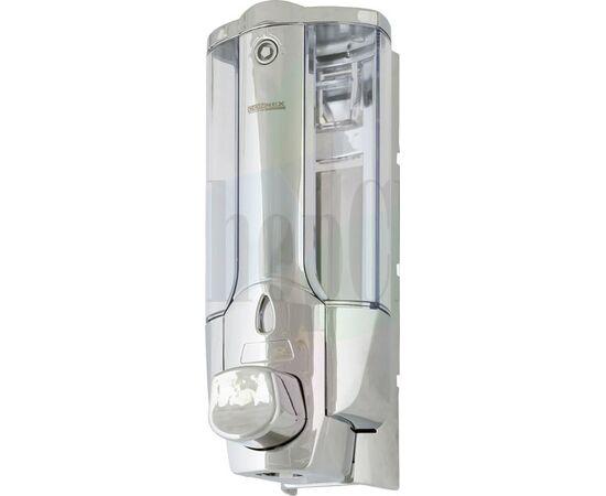 Фото 4721: Дозатор для жидкого мыла Connex ASD-138S chromplate