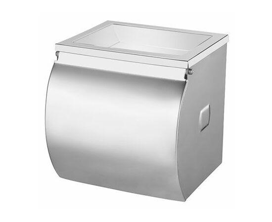 Фото 8228: Держатель Ksitex ТН-335А для туалетной бумаги
