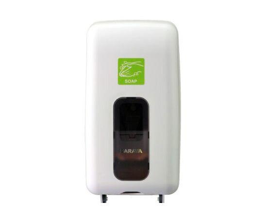 Фото 793: Сенсорный дозатор для жидкого мыла , мыльной пены Saraya UD-9000