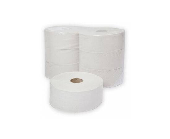 """Фото 3964: Туалетная бумага """"Профгигиена """" Lite 1-сл, 480 м , серая"""