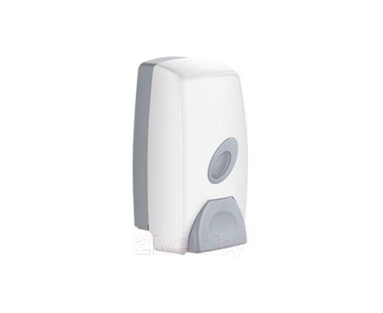 Фото 9080: Дозатор для жидкого мыла пластиковый P-8115 1 литр