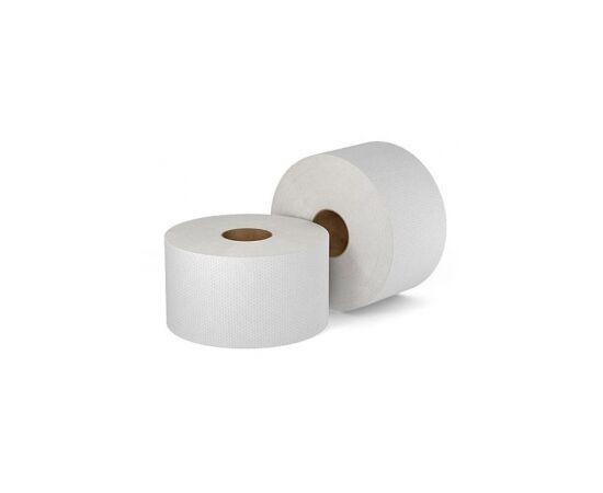 "Фото 1008: Туалетная бумага ""Профгигиена "" Comfort, двухслойная белая .арт. 204"