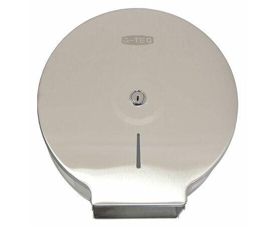 Фото 1812: Диспенсер для туалетной бумаги G-teq 8912
