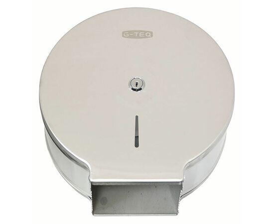 Фото 7695: Диспенсер для туалетной бумаги G-teq 8912