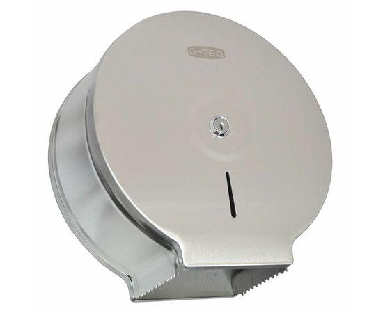 Фото 3775: Диспенсер для туалетной бумаги G-teq 8912