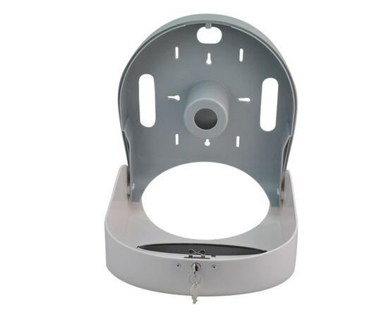 Фото 6429: Диспенсер KSITEX TH-607W для туалетной бумаги