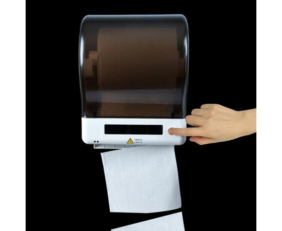 Фото 4463: Ksitex Z-1011/1 для рулонных полотенец автоматическая подача