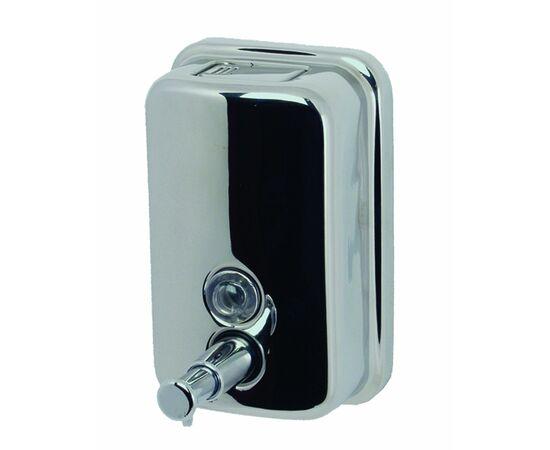 Фото 5256: Дозатор Ksitex SD 2628-500 для жидкого мыла