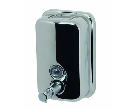 Фото 940: Дозатор Ksitex SD 2628-800 для жидкого мыла