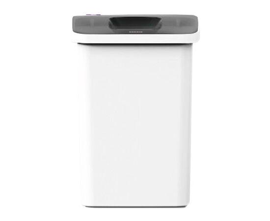 Фото 6675: Sanilavo DB-3500 35 литров корзина для мусора SARAYA