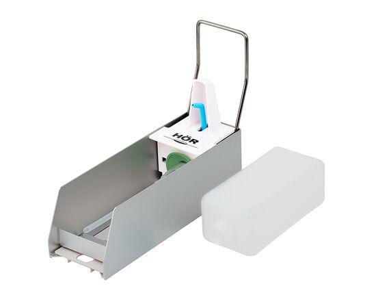 Фото 5312: Локтевой дозатор жидкого мыла HÖR-X-2269 MS